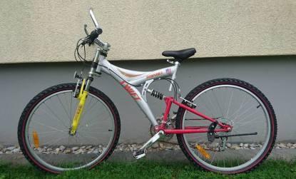 Bike Einzelteile