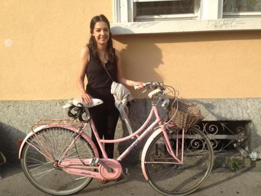 Bike Emma