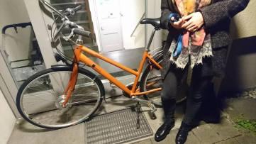 Bike Meret