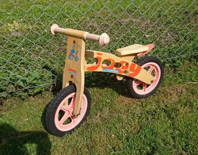 Kids Bike Toddler