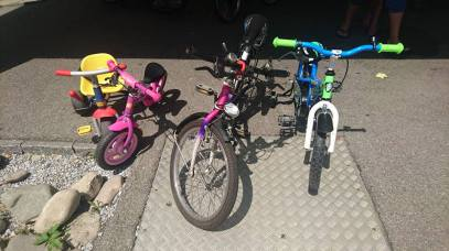 Kids bikes Carol