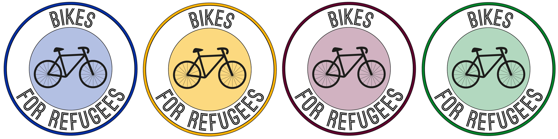 Bikes for Refugees
