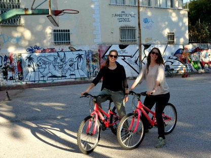 Bikes for Friends (4)